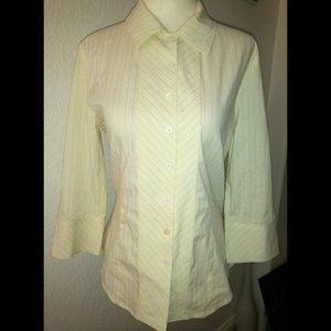 Cynthia Steffe Women's Casual Button Down Shirt